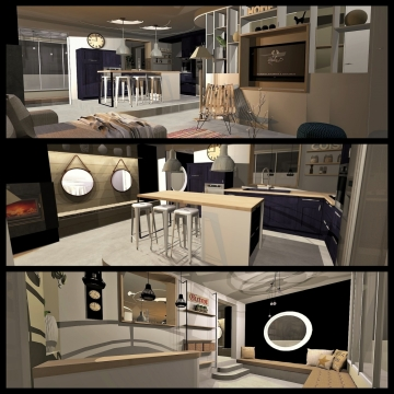 Décorations 016_atelier_helen_b_architecte_decorateur_interieur_projet_3d_agencement_cuisine_dressing_haut_de_gamme_decoration_design_toulouse_montauban_auch_albi_carcassonne_ariege.jpg - Decoration interieur toulouse