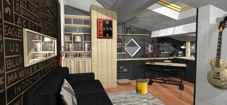 Atelier Du Luminaire Toulouse atelier helen b - un univers atelier industriel et rock