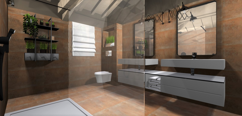 Atelier helen b agencement am nagement et d coration d - Specialiste salle de bain toulouse ...